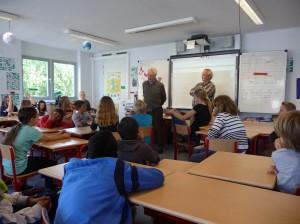 2012 bezoek school