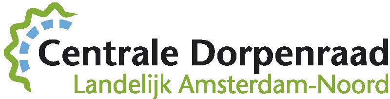 Centrale Dorpenraad Landelijk Amsterdam-Noord